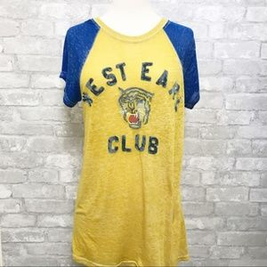 We The Free | West Earl Club Burnout T-Shirt